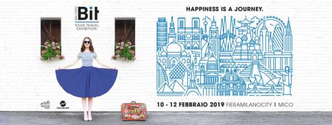 ACT - Accademia Creativa Turismo a BIT 2019.