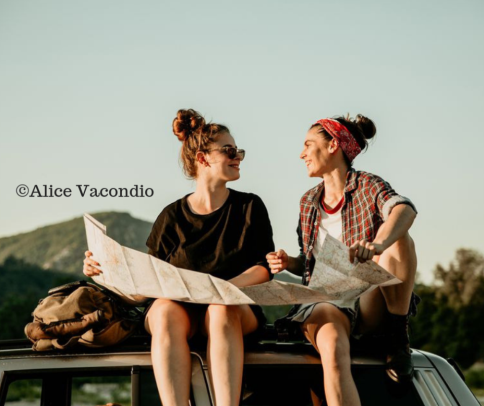 Come diventare un Travel Blogger professionista