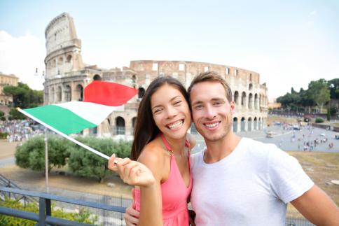 La partita europea del turismo.