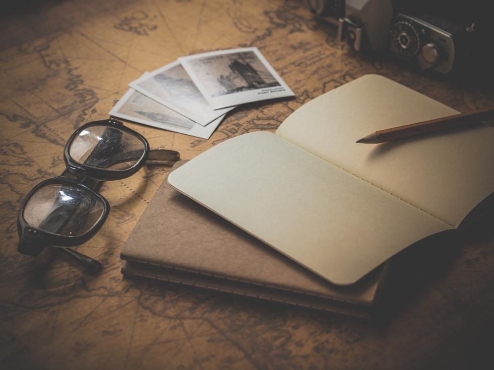 Travel Designer: la creatività prestata all'organizzazione di viaggi