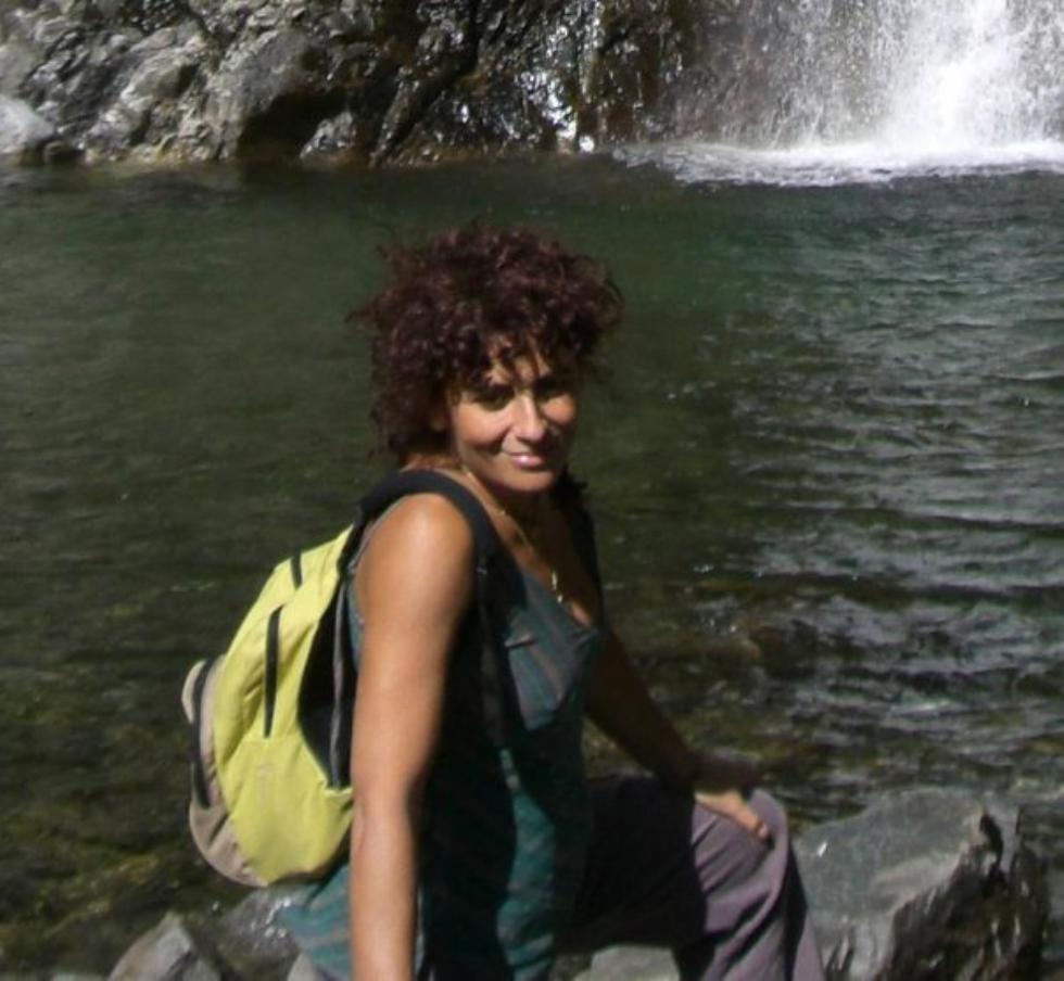 Solinas Micaela