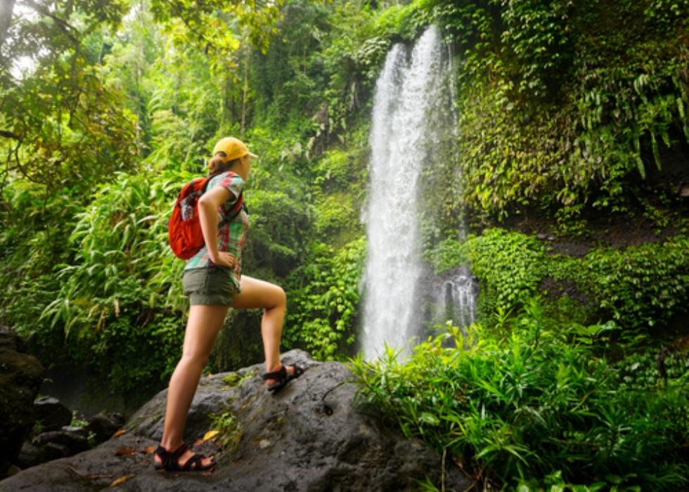 Il turismo 2021 si fa sostenibile: parola chiave Slow Tourism
