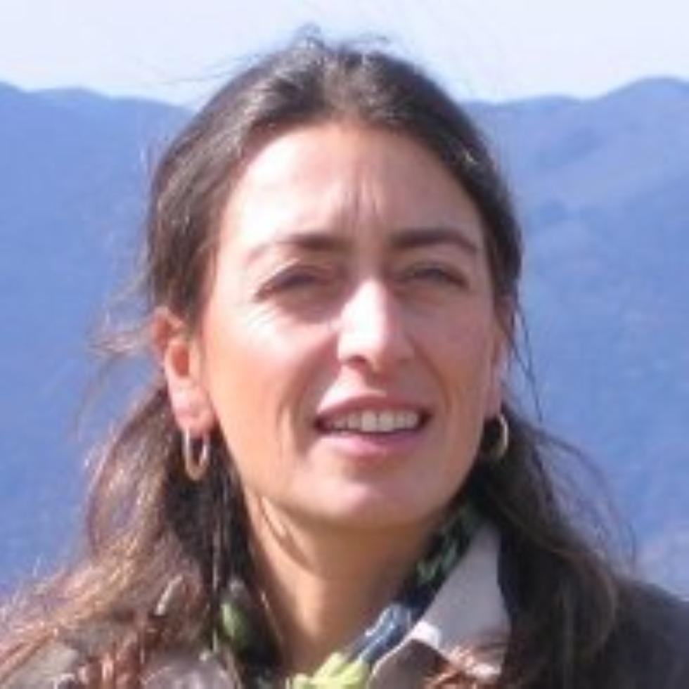 Petrosillo Stefania