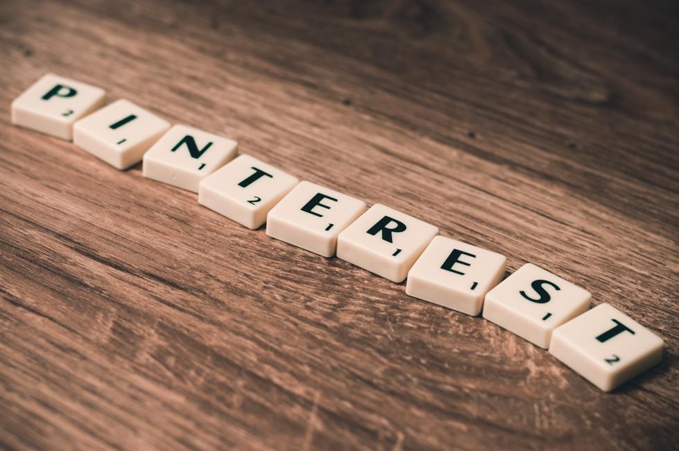 Pinterest e turismo, consigli di utilizzo