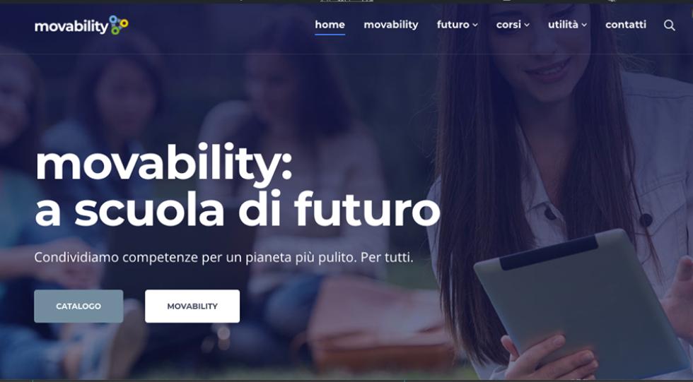 Movability, a scuola di futuro.