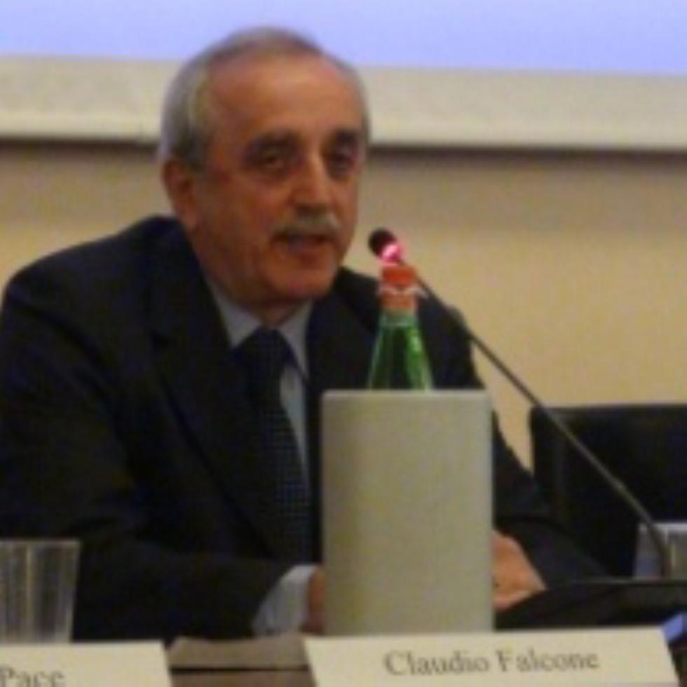 Falcone Claudio