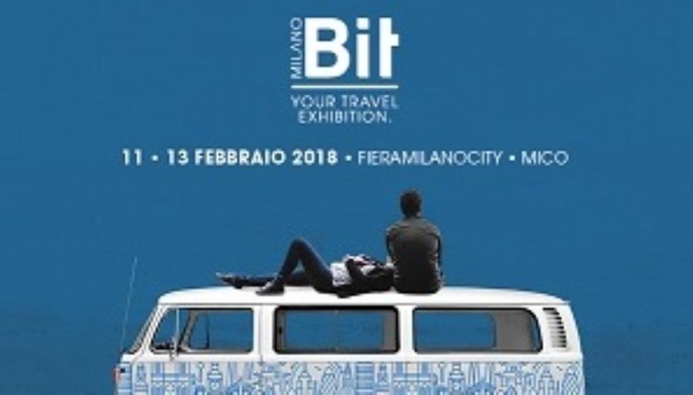 Accademia Creativa Turismo a Bit 2018.